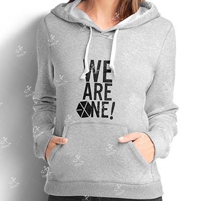 هودی We are one 01