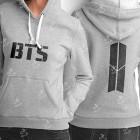 هودی BTS طرح BTS And Army02