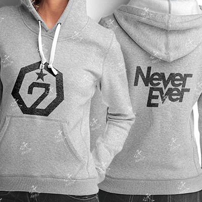 هودی GOT7.Never Ever