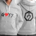 هودی GOT7.Love