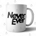 ماگ GOT7 مدل NeverEver