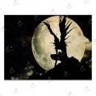 تابلوی امدیاف (20x28 سانتی متر) Death Note06