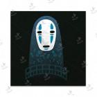 تابلوی امدیاف (20x20 سانتی متر) Spirited Away01