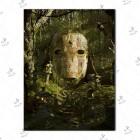 تابلوی امدیاف (20x28 سانتی متر) Spirited Away14
